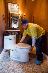 toilet install1